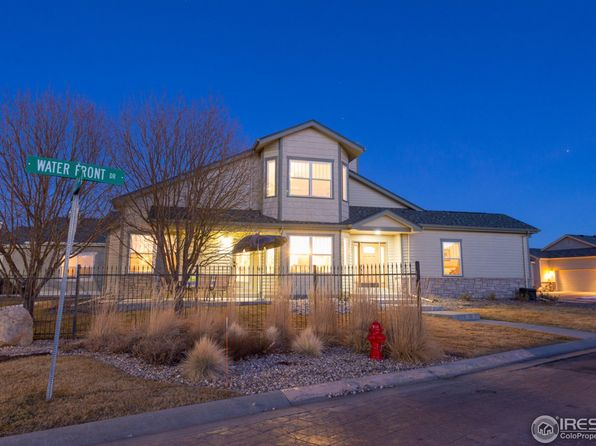 3 bed 3 bath Single Family at 1506 Waterfront Dr Windsor, CO, 80550 is for sale at 540k - 1 of 40