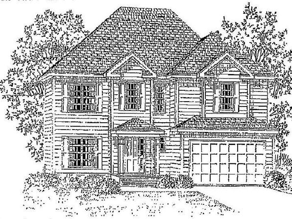 4 bed 3 bath Single Family at MM 15 Poplar Ridge Dr Gloucester County, VA, 23061 is for sale at 305k - google static map