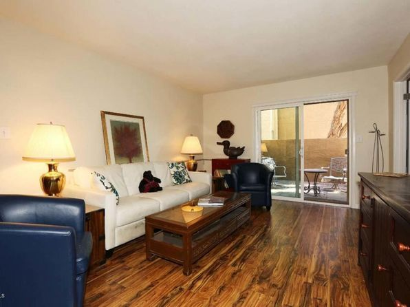 2 bed 1 bath Apartment at 5877 N Granite Reef Rd Scottsdale, AZ, 85250 is for sale at 165k - 1 of 13