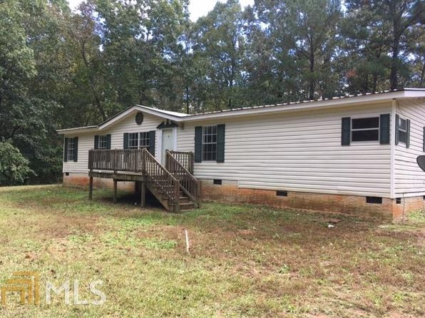 3 bed 2 bath Mobile / Manufactured at 106 Chipmunk Trl Greenville, GA, 30222 is for sale at 77k - 1 of 14