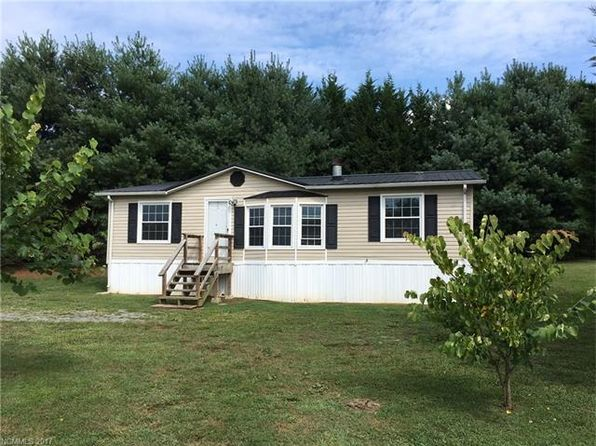 3 bed 2 bath Single Family at 92 Sleepy Hollow Ln Hendersonville, NC, 28792 is for sale at 99k - 1 of 13