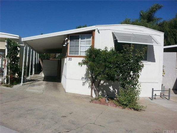 1 bed 1 bath Mobile / Manufactured at 2101 245th St Lomita, CA, 90717 is for sale at 60k - google static map