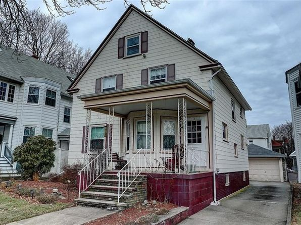 4 bed 2 bath Single Family at 18 Hart St Providence, RI, 02906 is for sale at 399k - 1 of 21