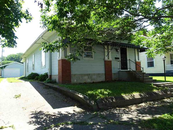 3 bed 2 bath Single Family at 518 N Hart St Princeton, IN, 47670 is for sale at 87k - 1 of 20