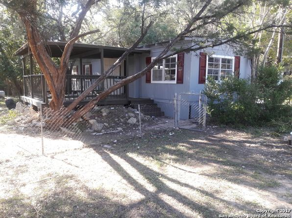 3 bed 2 bath Mobile / Manufactured at 286 VALLEY VIEW ST CANYON LAKE, TX, 78133 is for sale at 40k - 1 of 6