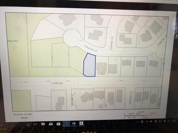 null bed null bath Vacant Land at VL E 36th Ave Anchorage, AK, 99508 is for sale at 135k - google static map