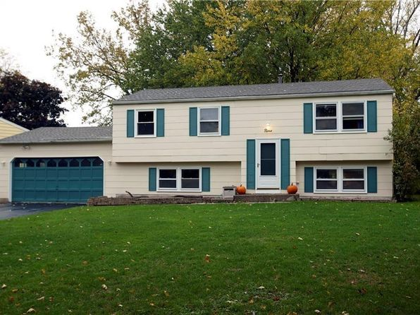3 bed 2 bath Single Family at 9 Fairwood Dr Hilton, NY, 14468 is for sale at 108k - google static map