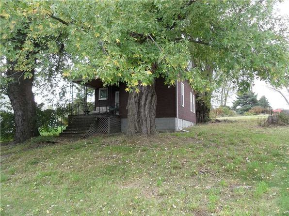 2 bed 1 bath Single Family at 163 SEATONTOWN RD NEW SALEM, PA, 15468 is for sale at 22k - 1 of 4