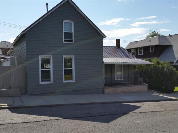 3 bed 2 bath Single Family at 314 S Idaho St Butte, MT, 59701 is for sale at 110k - 1 of 16