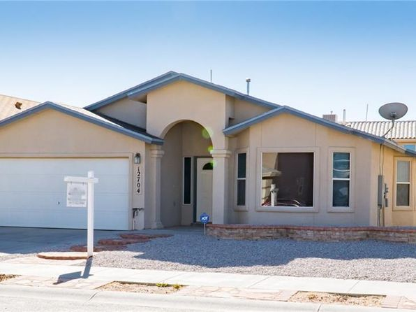4 bed 2 bath Single Family at 12704 TIERRA MONJE EL PASO, TX, 79938 is for sale at 155k - 1 of 37