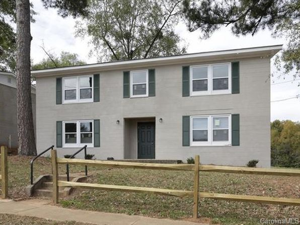 2 bed 1 bath Townhouse at 201 Chandler Dr Gaffney, SC, 29340 is for sale at 165k - google static map