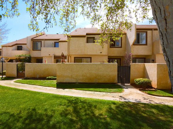 2 bed 3 bath Condo at 1841 E Avenue J4 Lancaster, CA, 93535 is for sale at 150k - 1 of 3