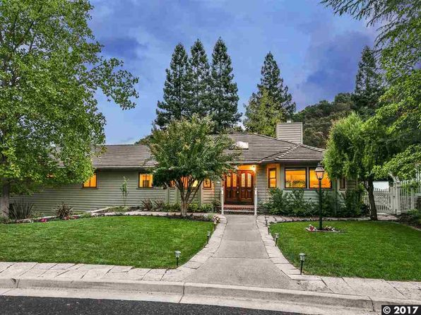4 bed 3 bath Single Family at 2080 Pebble Dr Alamo, CA, 94507 is for sale at 1.48m - 1 of 28
