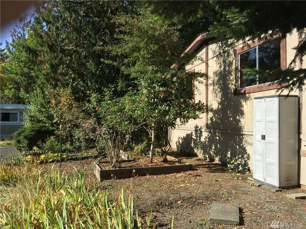2 bed 2 bath Mobile / Manufactured at 1320 Cedar Ct Enumclaw, WA, 98022 is for sale at 35k - 1 of 11