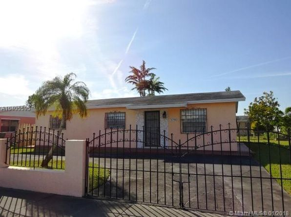 3 bed 1 bath Single Family at 30500 SW 152nd Ave Homestead, FL, 33033 is for sale at 210k - 1 of 23
