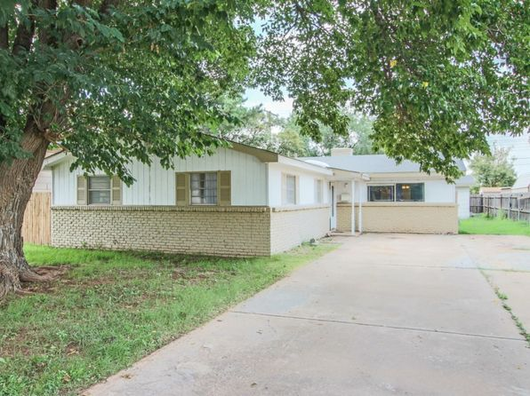 4 bed 2 bath Single Family at 5019 52nd St Lubbock, TX, 79414 is for sale at 124k - 1 of 21