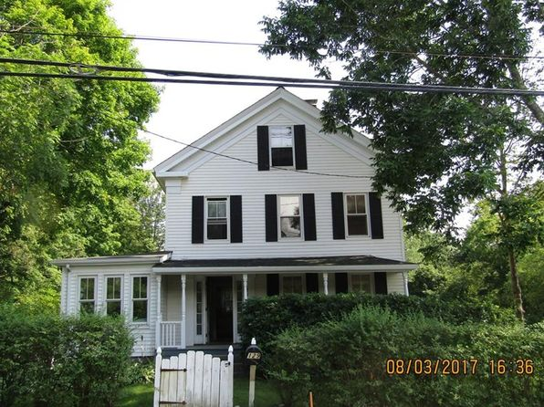 3 bed 2 bath Single Family at 129 Main St Medway, MA, 02053 is for sale at 300k - 1 of 5