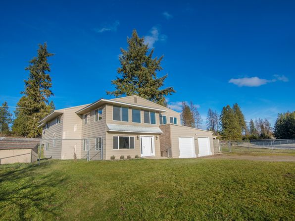 5 bed 2 bath Single Family at 32619 N Monroe Rd Deer Park, WA, 99006 is for sale at 289k - 1 of 26