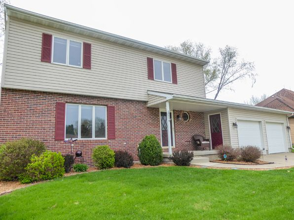 4 bed 3 bath Single Family at 1511 Knoll Ridge Dr Waverly, IA, 50677 is for sale at 263k - 1 of 34