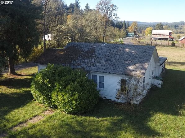 3 bed 1 bath Single Family at 31395 Kenady Ln Cottage Grove, OR, 97424 is for sale at 140k - google static map
