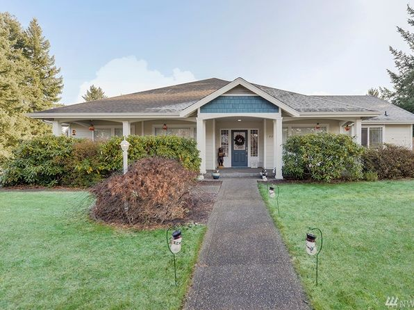 3 bed 3 bath Single Family at 824 267th Street Ct E Spanaway, WA, 98387 is for sale at 455k - 1 of 25