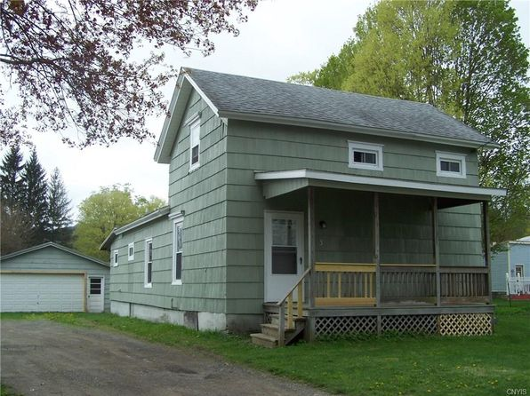 3 bed 1 bath Single Family at 3 Warren St Marathon, NY, 13803 is for sale at 90k - 1 of 13