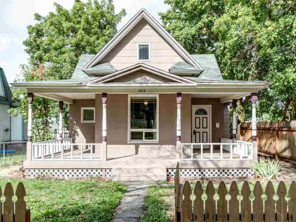3 bed 1 bath Single Family at 1312 W Augusta Ave Spokane, WA, 99205 is for sale at 130k - 1 of 20