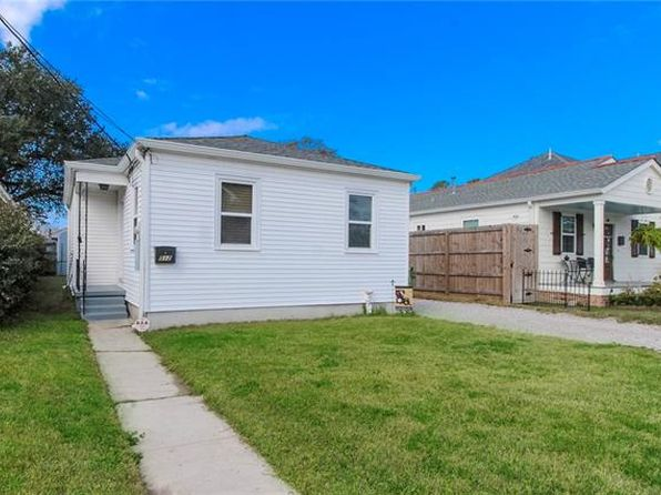 2 bed 1 bath Single Family at 512 Metairie Lawn Dr Metairie, LA, 70001 is for sale at 265k - 1 of 12