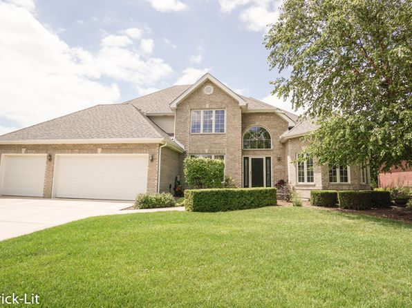5 bed 4 bath Single Family at 17242 Deerview Dr Orland Park, IL, 60467 is for sale at 560k - 1 of 20