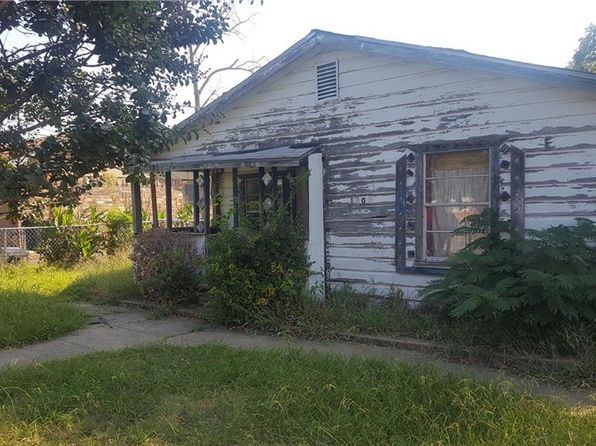 2 bed 1 bath Single Family at 1303 S Rockwall Ave Terrell, TX, 75160 is for sale at 5k - 1 of 14