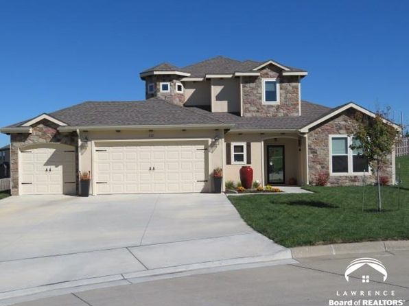5 bed 3 bath Single Family at 512 N Monterey Way Lawrence, KS, 66049 is for sale at 350k - 1 of 21