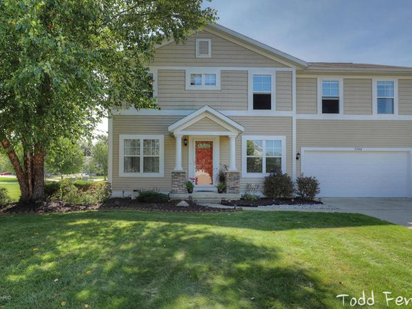 4 bed 3 bath Single Family at 7244 Bittersweet Ct Allendale, MI, 49401 is for sale at 250k - 1 of 33