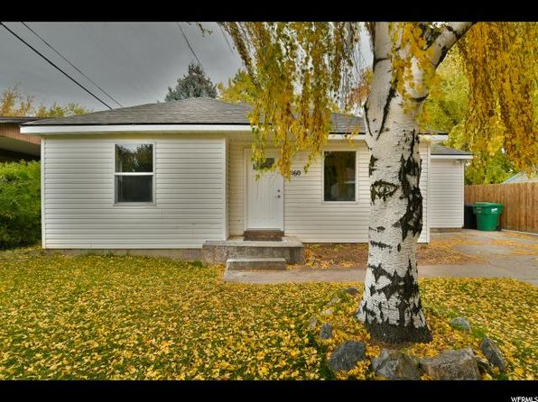 3 bed 2 bath Single Family at 1160 N 850 W Provo, UT, 84604 is for sale at 200k - 1 of 22