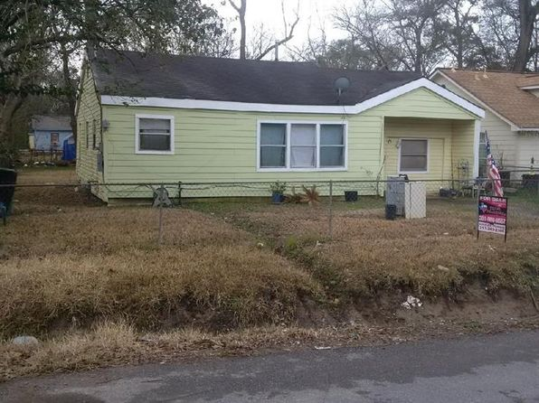 2 bed 1 bath Single Family at 8122 Talton St Houston, TX, 77028 is for sale at 37k - 1 of 7