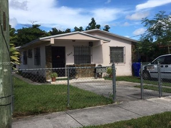 5 bed 3 bath Multi Family at 2917 NW 23rd Ave Miami, FL, 33142 is for sale at 255k - 1 of 9