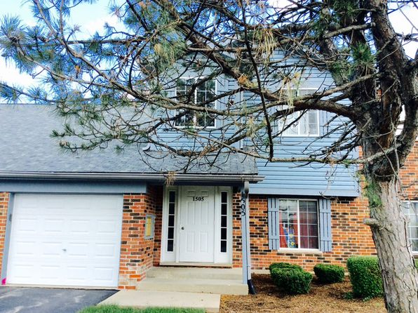2 bed 2 bath Condo at 1505 Commodore Ct Schaumburg, IL, 60193 is for sale at 154k - 1 of 22