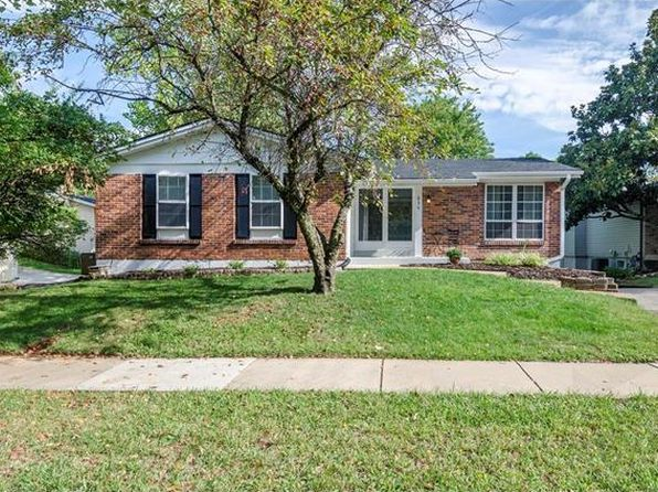3 bed 2 bath Single Family at 634 Turfwood Dr Ballwin, MO, 63021 is for sale at 185k - 1 of 33
