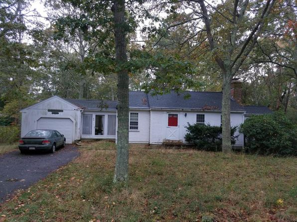 2 bed 1 bath Single Family at 49 Woodridge Rd East Sandwich, MA, 02537 is for sale at 225k - 1 of 10