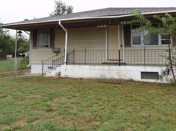 2 bed 1 bath Single Family at 807 N Burford Ave Watonga, OK, 73772 is for sale at 15k - 1 of 12