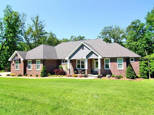 5 bed 4 bath Single Family at 1833 Silverthorne Trl Cape Girardeau, MO, 63701 is for sale at 575k - 1 of 67