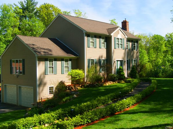 4 bed 3 bath Single Family at 775 Scott Rd Oakham, MA, 01068 is for sale at 430k - 1 of 22