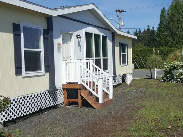 4 bed 2 bath Mobile / Manufactured at 1120 SW Old Sheridan Rd McMinnville, OR, 97128 is for sale at 83k - 1 of 7