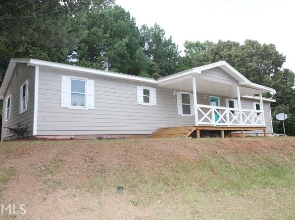 4 bed 2 bath Single Family at 3547 Ga Highway 18 West Point, GA, 31833 is for sale at 135k - 1 of 25