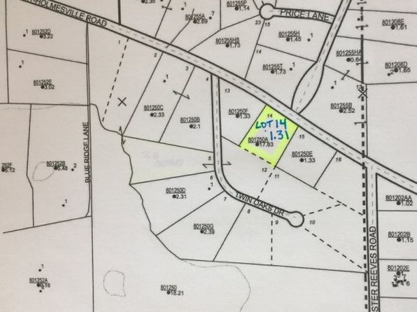 null bed null bath Vacant Land at  Lot # 14 Twin Oaks McComb, MS, 39648 is for sale at 20k - google static map