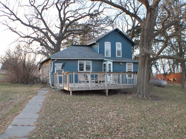 4 bed 1 bath Single Family at 1555 240th St Corning, IA, 50841 is for sale at 74k - 1 of 27