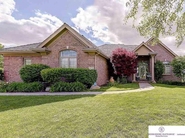 3 bed 3 bath Single Family at 4506 N 193rd Avenue Cir Elkhorn, NE, 68022 is for sale at 435k - 1 of 36