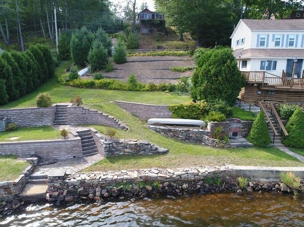 null bed null bath Vacant Land at 1 LAKESHORE DRIVE EXT WEST BROOKFIELD, MA, 01585 is for sale at 210k - 1 of 14