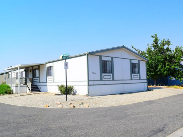 4 bed 2 bath Mobile / Manufactured at 2008 Markey Way Rosamond, CA, 93560 is for sale at 55k - 1 of 12
