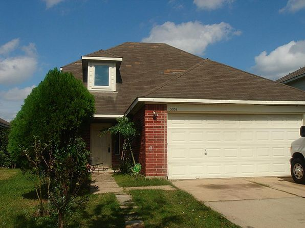 3 bed 3 bath Single Family at 5534 Tiger Lilly Way Houston, TX, 77085 is for sale at 145k - 1 of 6