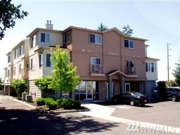 2 bed 3 bath Condo at 1645 S 288th St Federal Way, WA, 98003 is for sale at 190k - 1 of 7